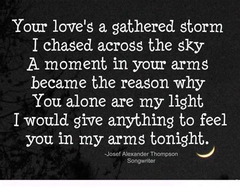 Make Love In The Rain Quotes