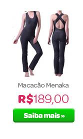 Macacão Menaka