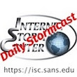 Daily Network Security Podcast Details | SANS Internet Storm Center; Cooperative Network Security Community - Internet Security