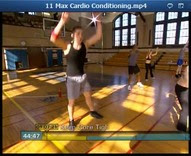 Max Cardio Conditioning & Abs Video