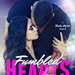 Review: Fumbled Hearts by Meagan Brandy