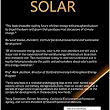 Solar: Why Our Energy Future Is So Bright: Tam Hunt: 9781508786283: Amazon.com: Books
