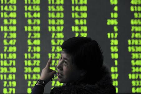 Российский фондовый рынок начинает неделю ростом