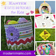 Free Easter Printables and Activities for Kids | modernmami™