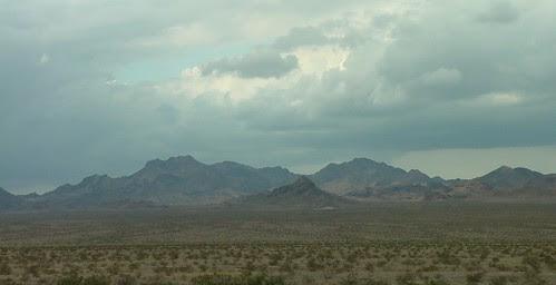 03 Mohave Desert