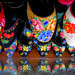 Nonya Beaded Shoe