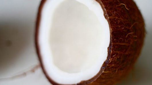 Celebrities love it, but coconut oil is as bad as palm oil and butter