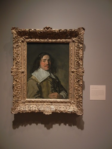 DSCN7593 _ Portrait of a Young Man, 1650-55, Frans Hals (1582-1666), Norton Simon Museum, July 2013