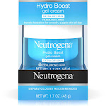 Neutrogena Hydro Boost Gel-Cream For Extra-Dry Skin - 1.7 oz jar