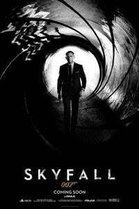 Skyfall (November, 2012)