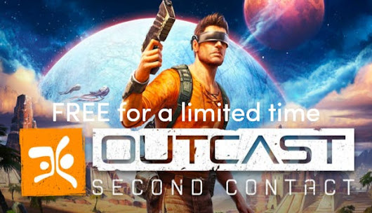 Get Outcast - Second Contact for free