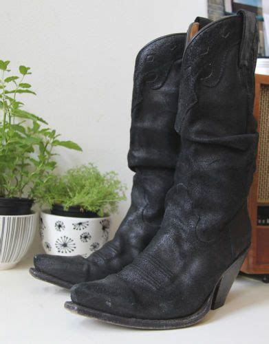 Best 25  Black cowboy boots ideas on Pinterest   Best