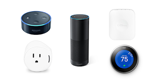 What I Think About Amazon Alexa, Samsung Smartthings and Google Nest