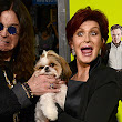 Ozzy Osbourne Joining 60th Birthday Bash for Sharon Osbourne on 'The Talk'
