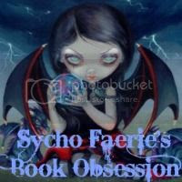 Sycho Faerie Book Obsession