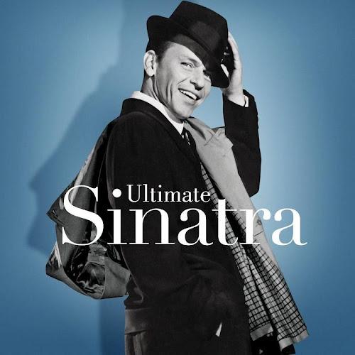Sinatra, Frank-Ultimate Sinatra (cd)
