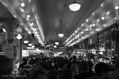 Black Friday at the Market