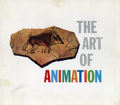 The Art of Animation catalog