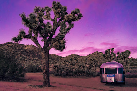 Getting Lost in Joshua Tree National Park - Global Girl Travels