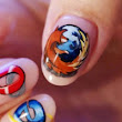 35 Creative Nail Art Designs - Boost Inspiration