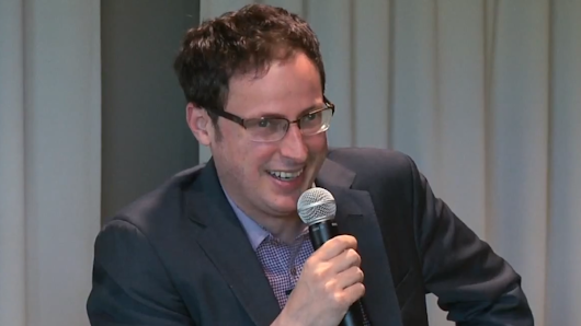 Nate Silver, the math wizard who predicted the 2012 election, launches data news site