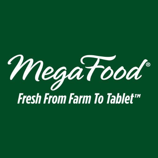 "Help Cure Nutritional Poverty with @MegaFood #ad - Say It, ""Rah-shay"""