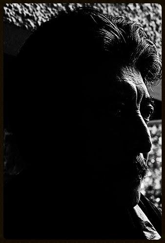 Danny Denzongpa ..The Shadow And The Man by firoze shakir photographerno1