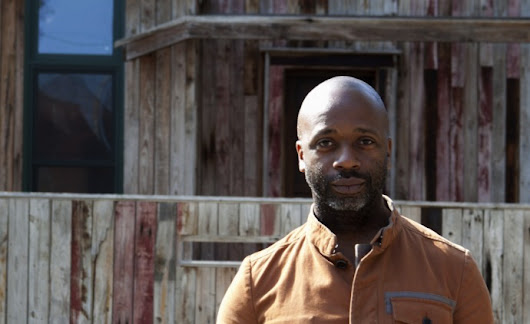 How to revive a neighborhood- Theaster Gates