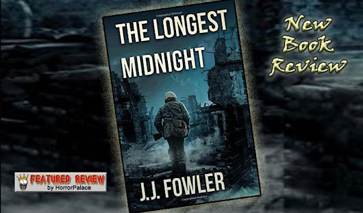 The Longest Midnight (Book Review) | HORROR PALACE™