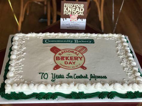 Community Bakery   Downtown & West Little Rock