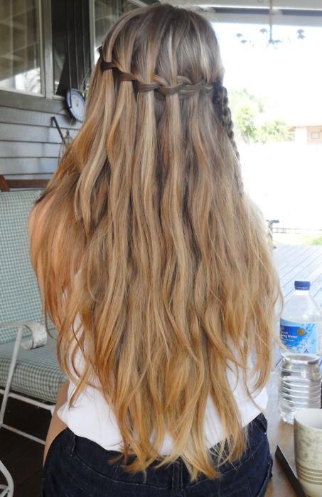 Tendances cheveux été 2013
