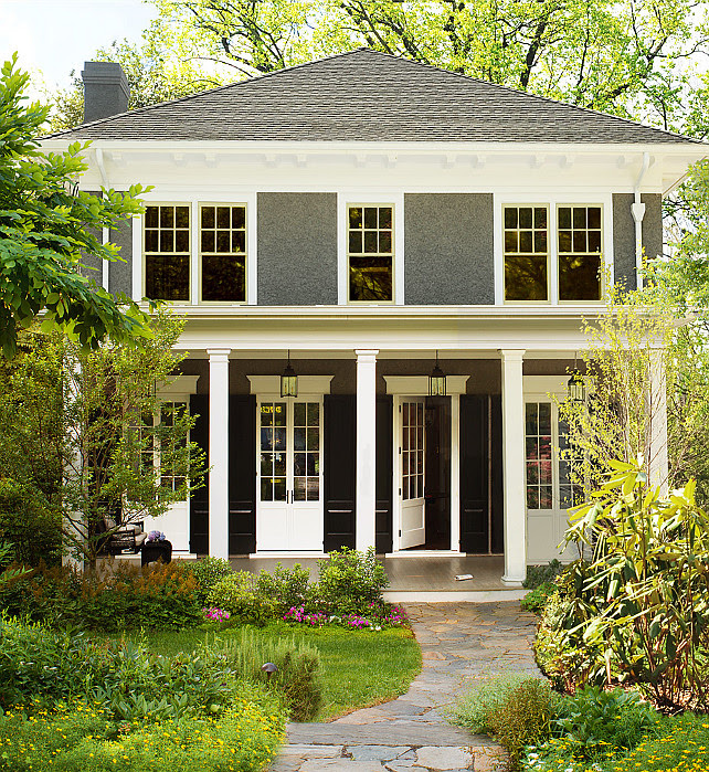 Benjamin Moore Color of the Year 2016: Simply White, Color ...