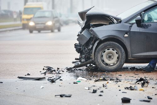 6 Important Steps to Take after an Auto Accident in Indiana