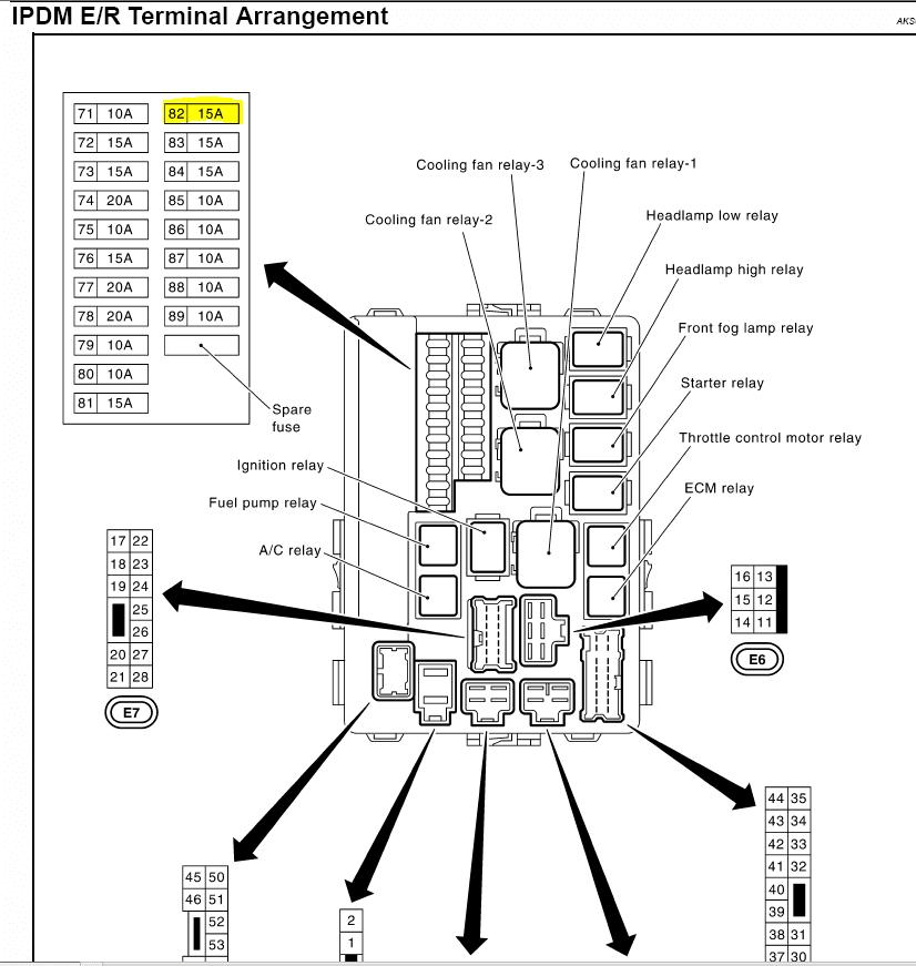03 nissan 350z fuse box - wiring diagram schema mile-module -  mile-module.ferdinandeo.it  ferdinandeo.it