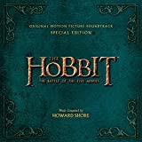 Hobbit: Battle of the Five Armies  - O.S.T.