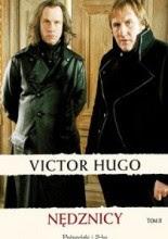 """Victor Hugo """"Nędznicy"""""""