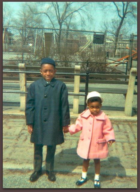 Carroll Park 1960's