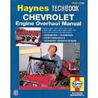 Chevrolet Engine Overhaul Manual [Book]