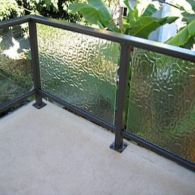 Glass Railings Glass Service Residential Commercial Custom
