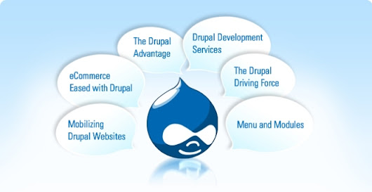 Why India is Known As the Best Drupal Web Development Service Provider?