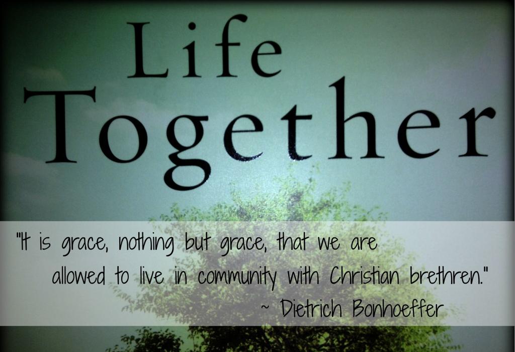 Life Together Forever Psalm 16 Dee Brestin Ministriesdee Brestin