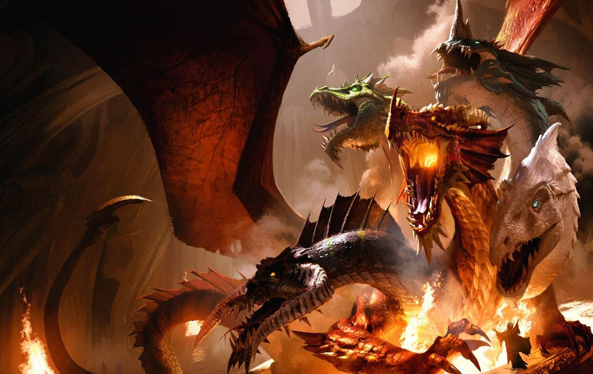 Full Cover Art For The Rise Of Tiamat 10 21 14 Release Dnd