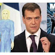 Russian Prime Minister claims extraterrestrials live among us -- Sott.net