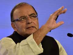 Indian Courts Have Always Defended Free Speech and Expression: Arun Jaitley