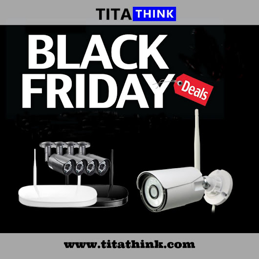 Titathink special offers for Thanksgiving day, Black Friday and Cyber Monday | Titathink