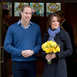 A Pregnant Kate Middleton Leaves The Hospital and Goes Home | Celeb Baby Laundry