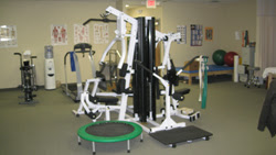 Physical Therapy Clinton TWP MI, Occupational Therapy ...