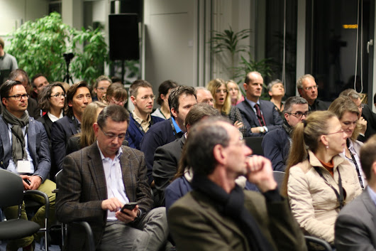 Social Collaboration: Insights des Social Media Clubs Frankfurt - Die Maintalerin