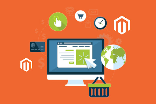 Making The Most of Your Magento Conversion Rate | Venture Stream