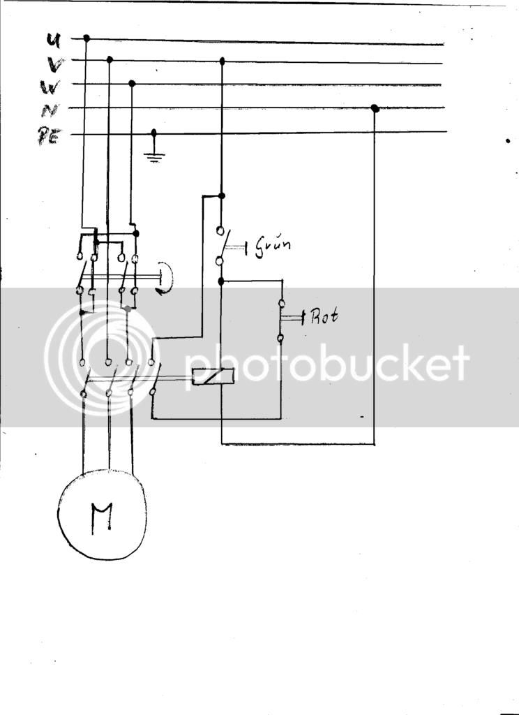 Schaltplan F U00fcr Frequenzumrichter